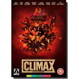 Climax [DVD]