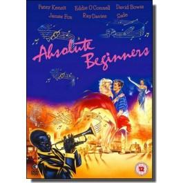 Absolute Beginners [DVD]