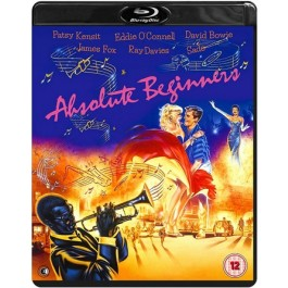 Absolute Beginners [Blu-ray]