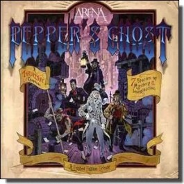 Pepper's Ghost [Limited Edition] [CD]