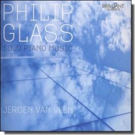 Solo Piano Music [3CD]