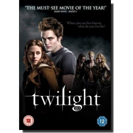 Twilight [DVD]