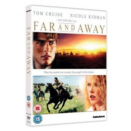 Far and Away [DVD]