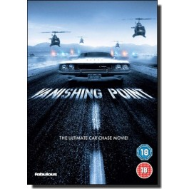 Vanishing Point [Collectors Edition] [2DVD]