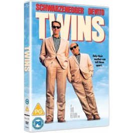 Twins [DVD]