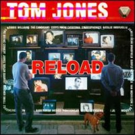 Reload [CD]