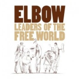 Leaders of the Free World [CD]