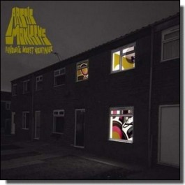 Favourite Worst Nightmare [LP]