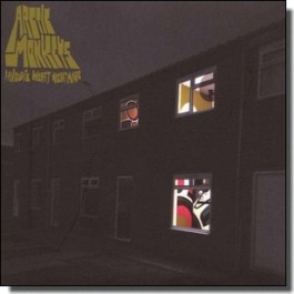 Favourite Worst Nightmare [CD]