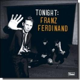 Tonight: Franz Ferdinand [CD]