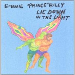 Lie Down in the Light [CD]