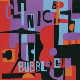 Bubblegum [CD]