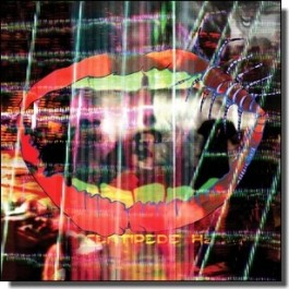 Centipede Hz [2LP+DVD]