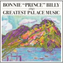Sings Greatest Palace Music [CD]