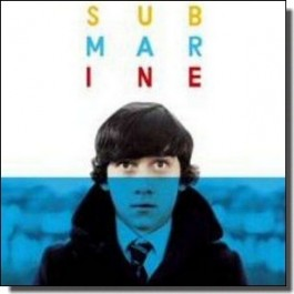 Submarine EP (OST) [CD]