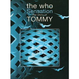 The Who: Sensation - The Story of Tommy [DVD]