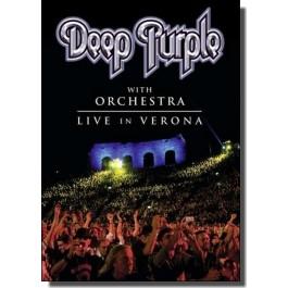 Live In Verona 2011 [DVD]