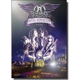 Rocks Donington 2014 [DVD]