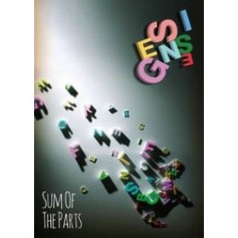 Sum of the Parts [DVD]