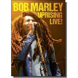 Uprising Live! (Live 1980) [DVD]