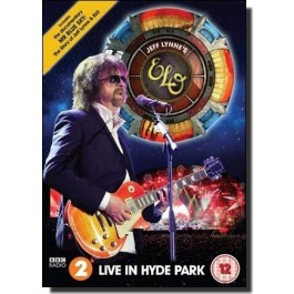 Live In Hyde Park 2014 [DVD]