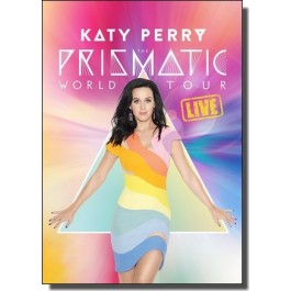 The Prismatic World Tour: Live 2014 [DVD]