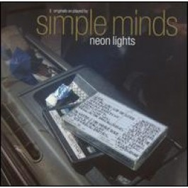 Neon Lights [CD]