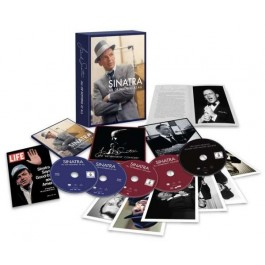 All Or Nothing At All [Box Set] [4DVD+CD]