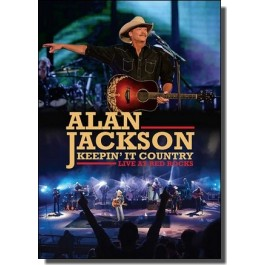 Keepin' It Country: Live At Red Rocks [DVD]