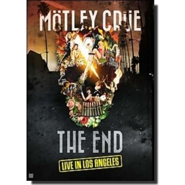 The End - Live In Los Angeles 2015 [DVD]