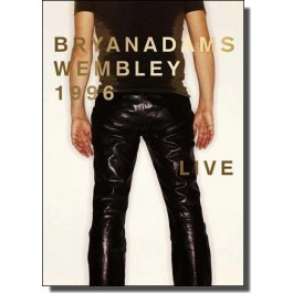 Wembley 1996 Live [DVD]