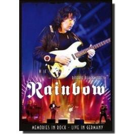 Memories In Rock - Live In Germany 2016 [DVD]