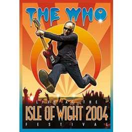 Live At The Isle of Wight Festival 2004 [DVD]
