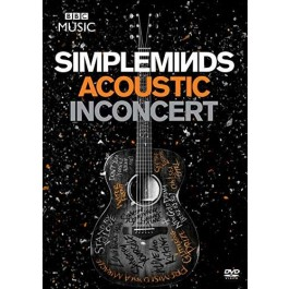 Acoustic In Concert [DVD]