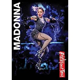 Rebel Heart Tour 2016 [DVD]