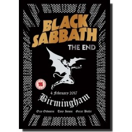 The End [DVD]