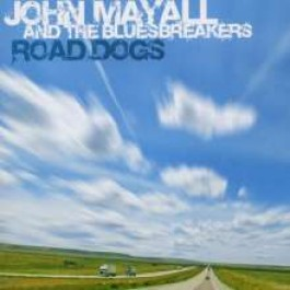 Road Dogs [CD]