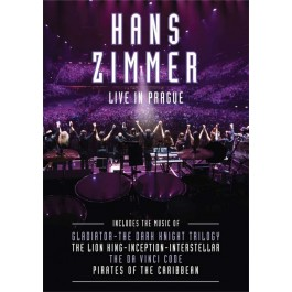 Live In Prague [DVD]