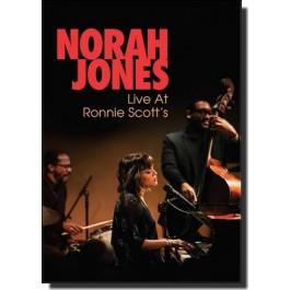 Live at Ronnie Scott's [DVD]