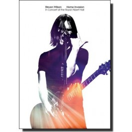 Home Invasion: In Concert At The Royal Albert Hall 2018 [DVD]