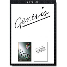 Sum Of The Parts + Three Sides Live [2DVD]