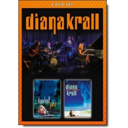 Live In Paris 2001 + Live In Rio 2008 [2DVD]