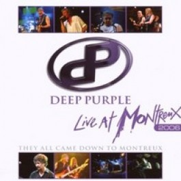 Live at Montreux 2006 [CD]