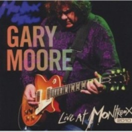 Live at Montreux 2010 [CD]