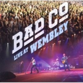 Live At Wembley 2010 [CD]