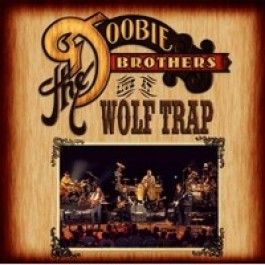 Live At Wolf Trap [CD]