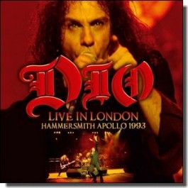 Live In London: Hammersmith Apollo 1993 [2CD]