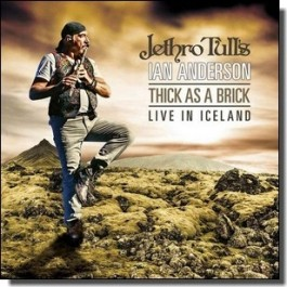 Thick As A Brick: Live In Iceland [2CD]