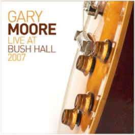 Live At Bush Hall 2007 [CD]
