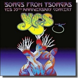Songs From Tsongas: 35th Anniversary Concert 2004 [3CD]